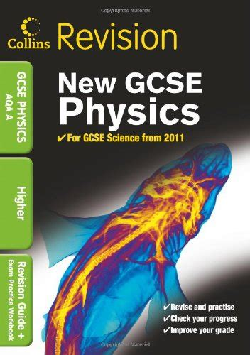 libro wjec gcse physics gcse physics aqa a revision guide and exam practice workbook collins gcse revision fisica