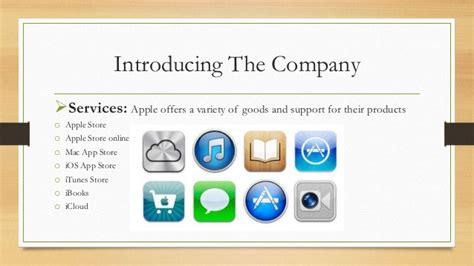 Apple Inc Final Powerpoint Apple Inc Powerpoint