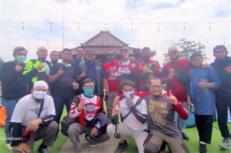 mantap muslim bikers indonesia chapter tangerang adakan