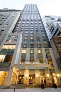 Doubletree By Area Doubletree By New York City Financial District