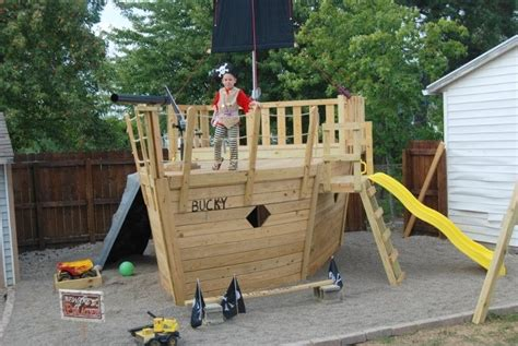 pirate swing set 18 best images about pirate ship playhouse on pinterest