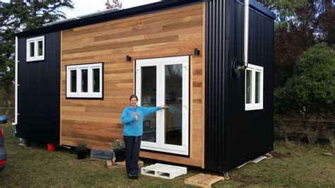 Small Homes For Sale Nz Tiny House Chassis Trailer For Small Portable Homes On