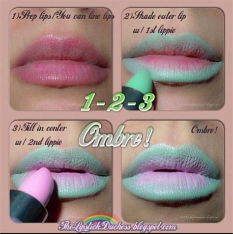 kiss lips tutorial 17 best images about diy beauty lips on pinterest