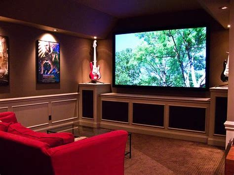 basement media room pictures for chatham audio in pittsboro nc 27312 home