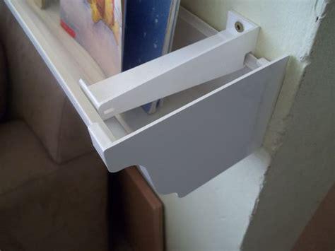 Gutter Shelf by Gutter Book Shelves