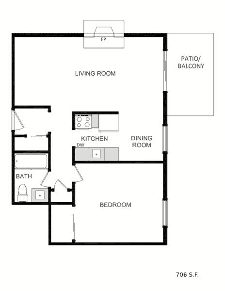 parkview apartments floor plan parkview court apartments