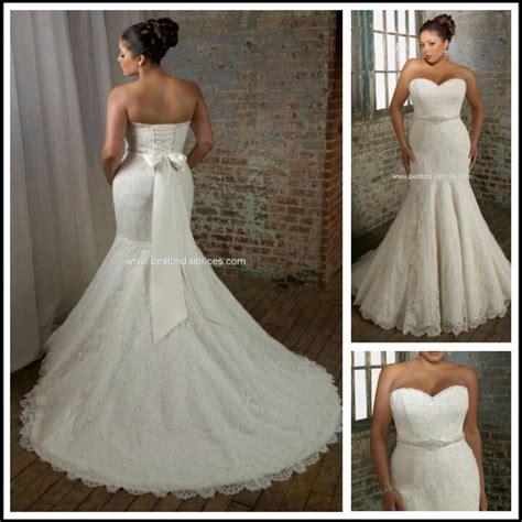 Bezahlbare Brautkleider by Wedding Dress Plus Size Wedding