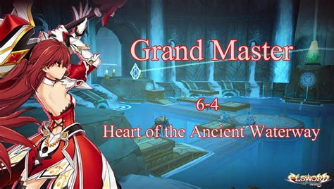 Grand Masters With Mba Degrees by Elsword Elesis Grand Master 6 4 Of The
