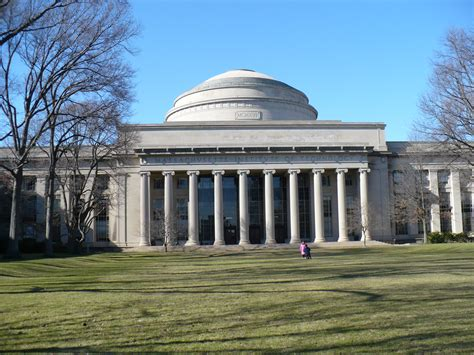 Mit Cus Visit Mba by Beauxbatons07 Julie