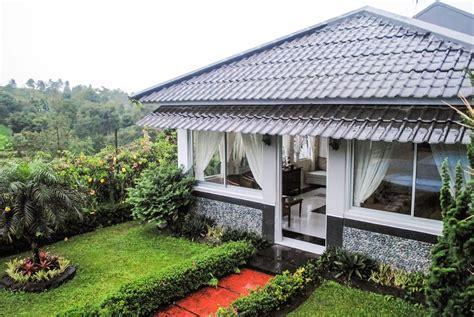 Villa Hijau Cisarua Puncak villa sekar gunung puncak cisarua villa dengan