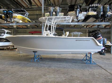 sportsman heritage boats sportsman heritage 231 boats for sale boats