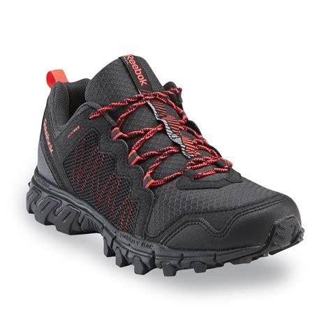 Handgrip Reebok reebok s trail grip rs 4 0 black gray running shoe shoes s shoes s