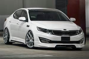 Kia Optima Rims Avant Garde 174 M510 Wheels Matte Silver With Machined