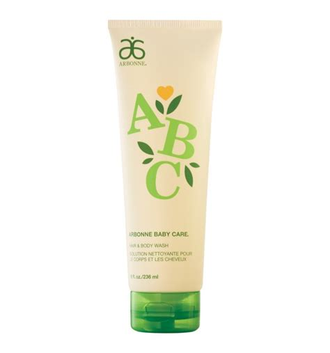 Topfer Babycare Hair Wash abc arbonne baby care hair wash 850 arbonne this tear free formula with naturally