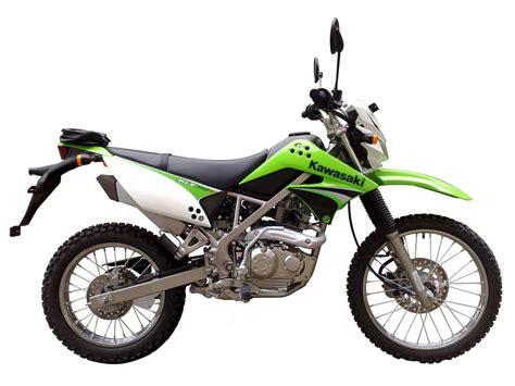 Shock Kawasaki D Tracker Setelah Klx Kawasaki Mau Apa Dengan Motor Trail