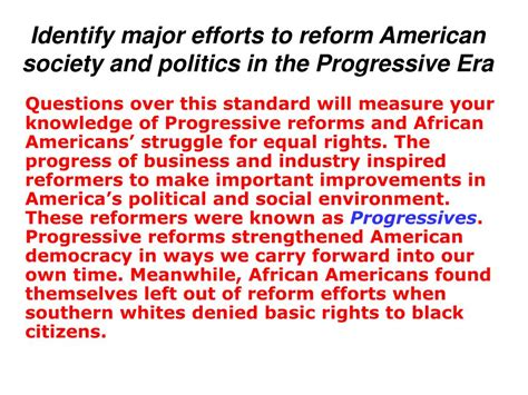Progressive Era Reforms Essay by Major Political Reforms Progressive Era Essay Find Essey For All