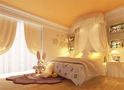 little girl bedroom ls cute and cheap little girl bedroom accessories in yellow