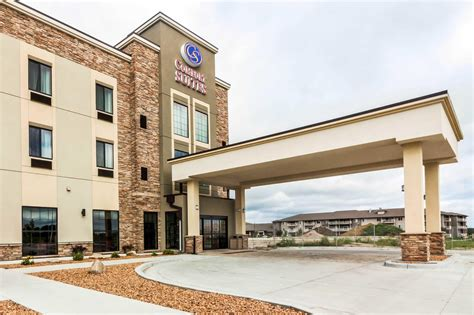 Comfort Suites University In Brookings Sd 57006