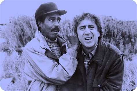 gene wilder vegan at the drive in a wonderful interview with gene wilder