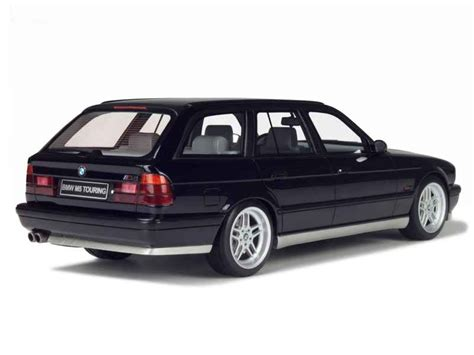 bmw m5 evolution bmw m5 touring evolution e34 1994 ottomobile 1 18