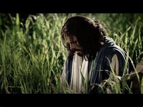 savior suffers  gethsemane youtube