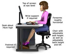 Office Chair Safety Tips Protecting Your Eyes From Technology Selectspecs Glasses