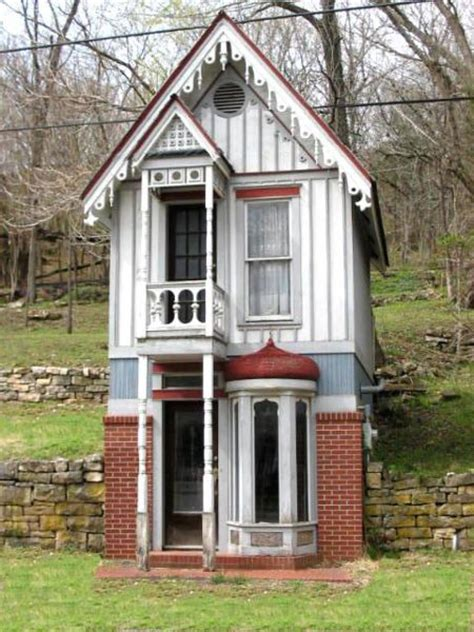 Small Victorian Houses Rerae Micro Homes