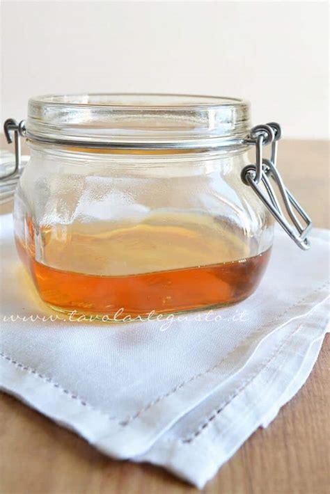 bagna per torta bambini bagna alla vaniglia analcolica ricetta bagna alla vaniglia