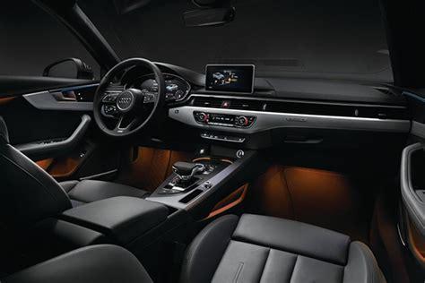 led interni auto illuminazione interni auto ispirazione design casa