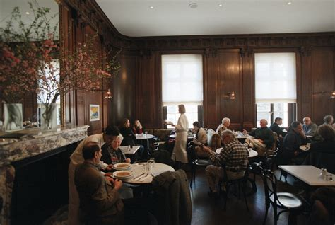 PetiteSophisticateNYC: Restaurants: Cafe Sabarsky