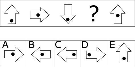 missing pattern questions az test