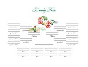 excel family tree template 40 free family tree templates word excel pdf