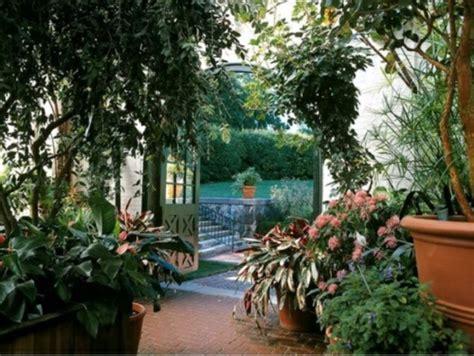 20 Winter Garden Design Ideas Interior Design Ideas Winter Gardening Ideas