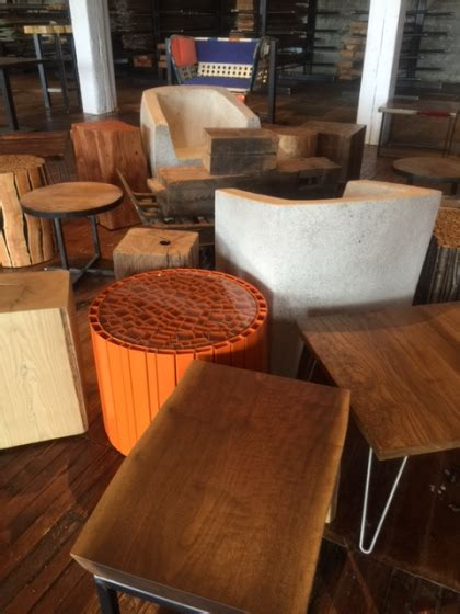 Upholstery Tech Elk Grove Ca by Made In Chicago Icon Modern Furniture Cbs Chicago Podcast