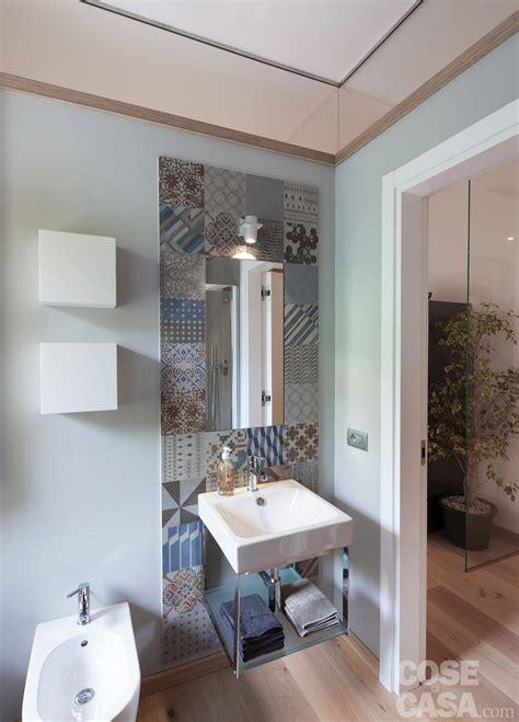 casa bagno maxi trilocale design e ispirazioni scandinave per la