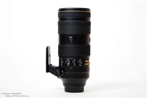 nikon af s nikkor 70 200mm f 2 8e fl ed vr lens review