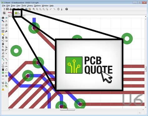 pcb layout design quote 4 quick steps for your pcb through eagle element14