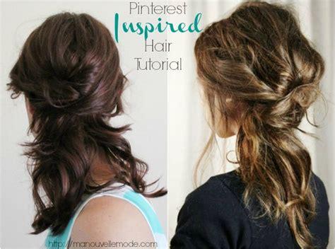 easy hairstyles method ponytail hair cutting method hairstylegalleries com