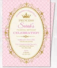 princess themed invitation template 17 princess invitations free psd vector ai eps format