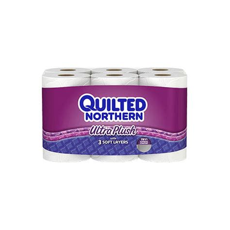 Quilted Northern Toilet Paper by Quilted Northern Ultra Plush Toilet Paper Review