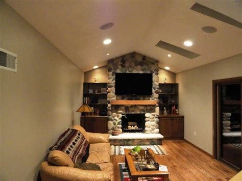 long narrow living room with fireplace in center how to decorate a narrow living room with fireplace