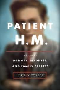 is patient but i m not books bookreview patient h m a story of memory madness and