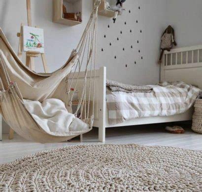 Hamac Pour Chambre by Chaise Hamac Pour Profiter Des Beaux Jours Dans Votre Jardin