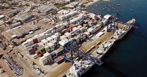 puerto de santa marta colombia puerto de santa marta moviendo a colombia