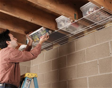 how to cut wire shelving by your organize storage ideas