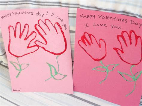 valentines projects for preschoolers valentines day crafts for toddlers and preschoolers