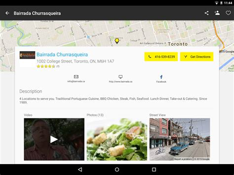 Calgary Addresses Finder Yp Yellow Pages Canada Android Apps On Play
