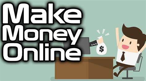 Make Money Online At 16 - how to make money online 16 methods to earn passive income and get paid from home