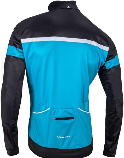 cycling jacket blue trikotexpress nalini pro canopo winter cycling jacket