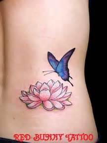 Lotus Flower And Butterfly 17 Best Images About Tattoos On Its Meaning